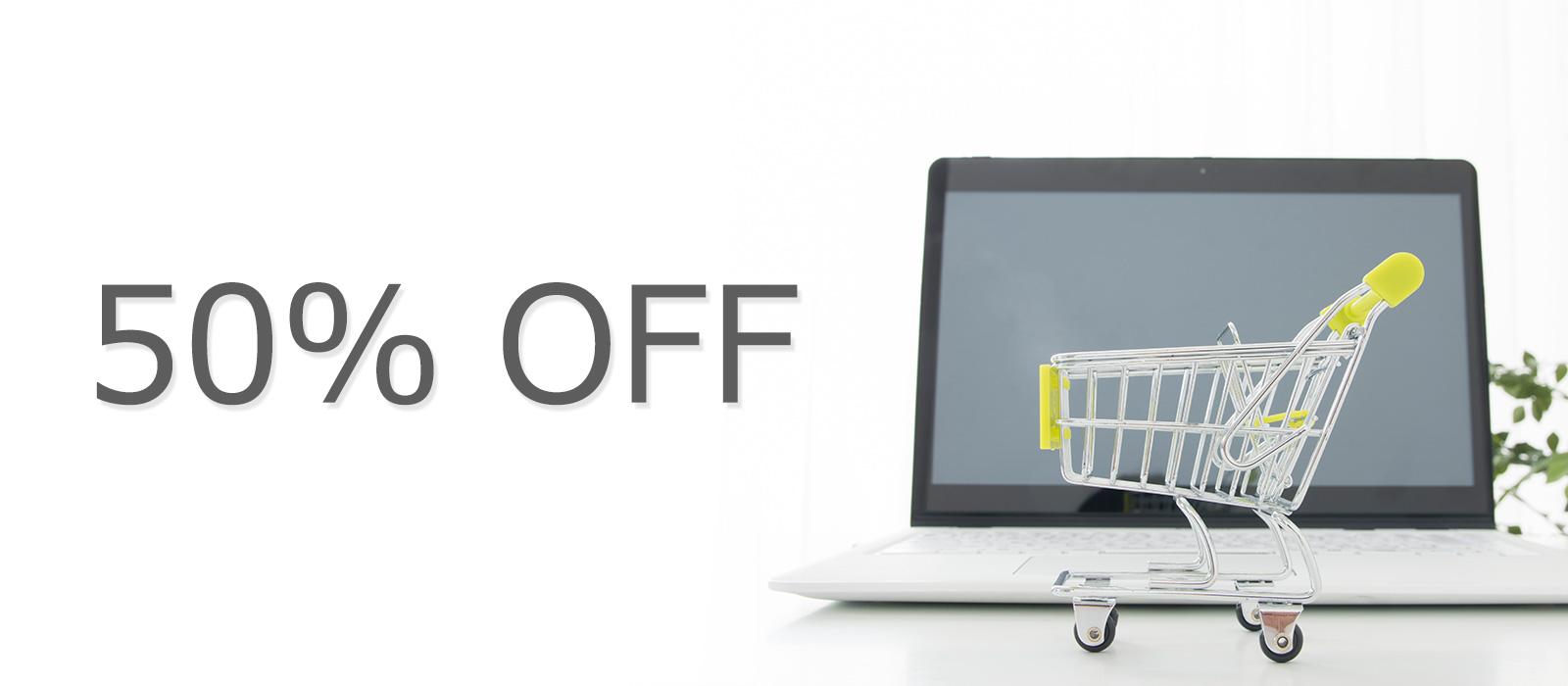 多店舗サロンなどで複数サイトを運営する場合のお得な割引